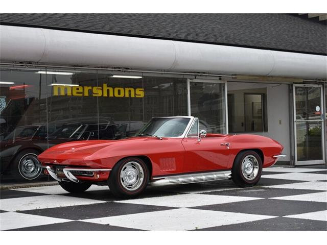 Picture of '67 Corvette - Q6IM