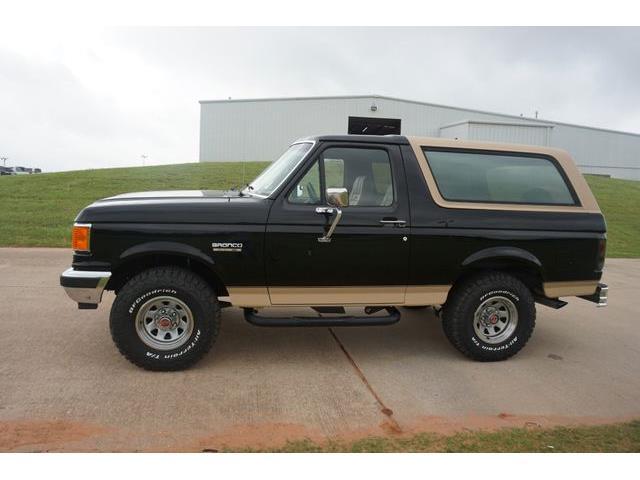 Picture of '88 Bronco - Q6IO