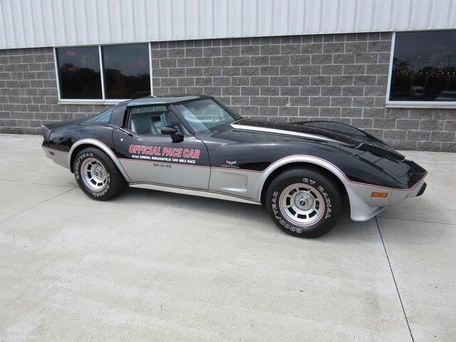 Picture of '78 Corvette - Q6IY