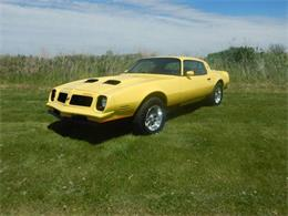 Picture of 1976 Pontiac Firebird Offered by Kinion Auto Sales & Service - Q6J2
