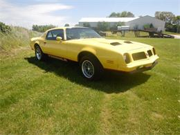 Picture of 1976 Firebird located in Iowa Offered by Kinion Auto Sales & Service - Q6J2