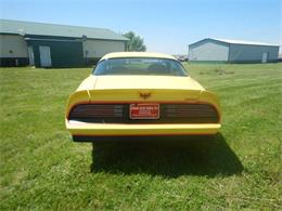 Picture of 1976 Pontiac Firebird located in Iowa Offered by Kinion Auto Sales & Service - Q6J2