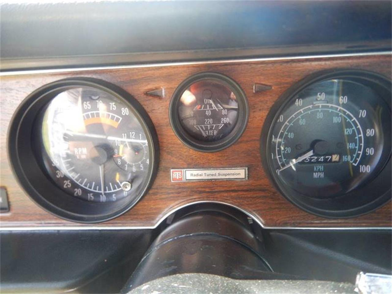 Large Picture of 1976 Firebird located in Clarence Iowa Offered by Kinion Auto Sales & Service - Q6J2