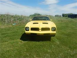Picture of '76 Firebird Offered by Kinion Auto Sales & Service - Q6J2