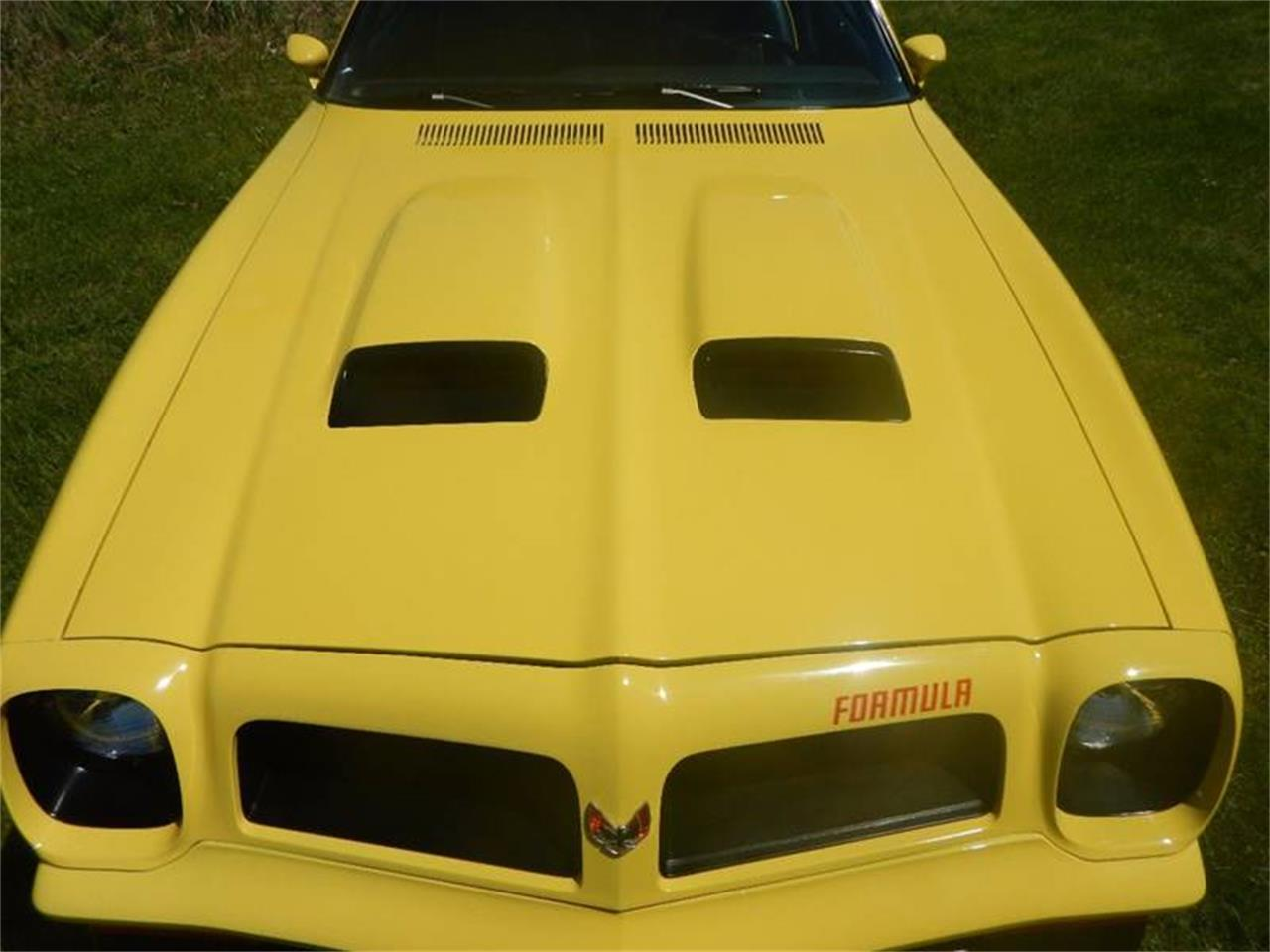 Large Picture of 1976 Pontiac Firebird located in Clarence Iowa - $21,995.00 Offered by Kinion Auto Sales & Service - Q6J2
