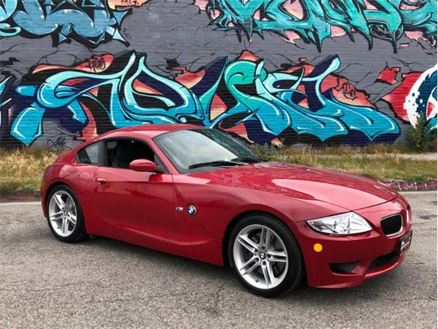 Picture of '07 BMW Z4 located in Los Angeles California - $24,750.00 - Q6J6