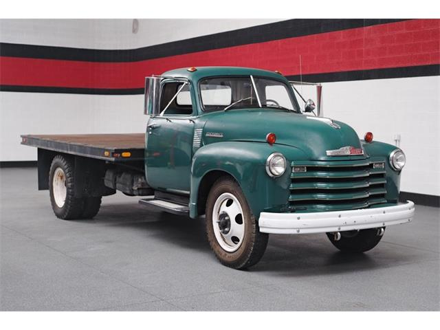 Picture of '47 Pickup - Q6J8