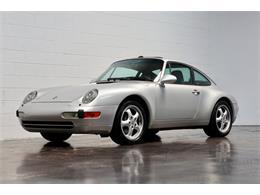 Picture of '95 911 - Q6JA
