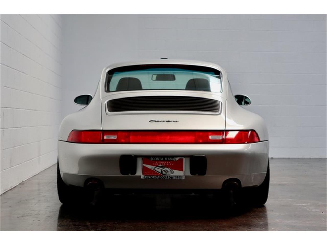 Large Picture of '95 911 - Q6JA