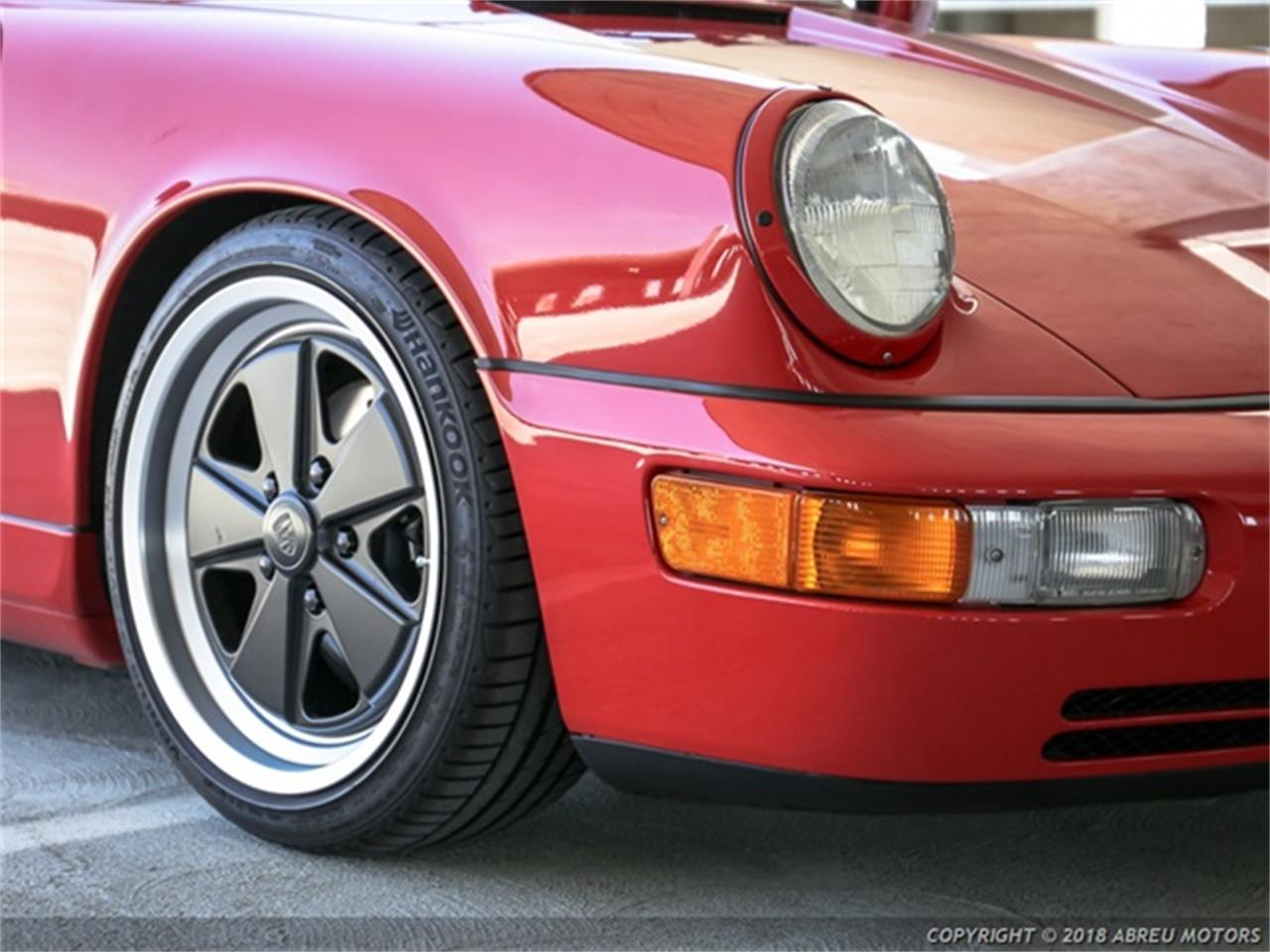 Large Picture of '90 911 Carrera - Q6JF