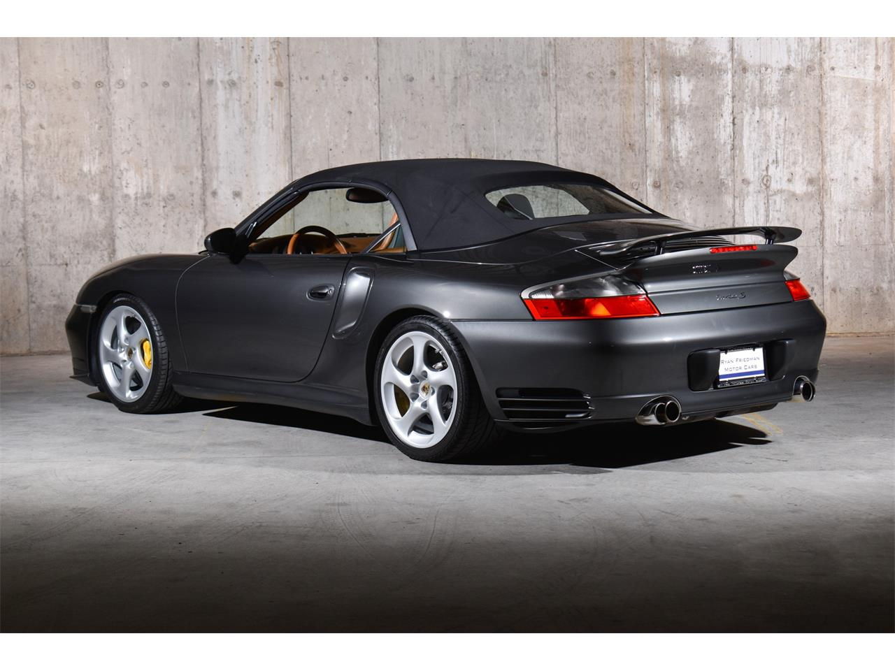 Large Picture of '05 911 - Q6JI