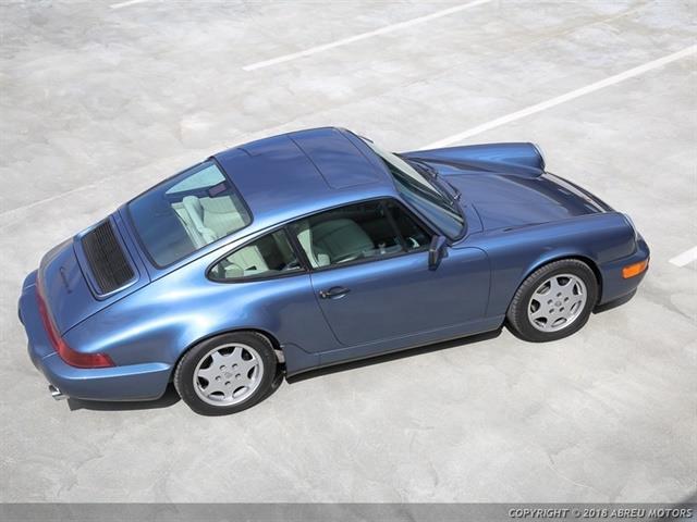 Picture of '89 911 Carrera - Q6JK
