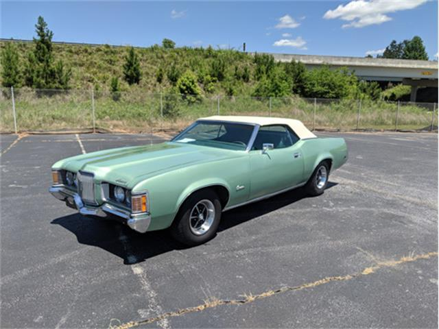 Picture of '71 Cougar - Q6JO