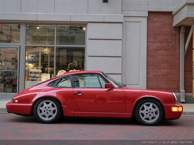 Picture of '89 911 Carrera - Q6JQ