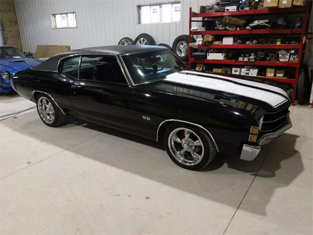 Picture of '71 Chevelle SS - Q6JS