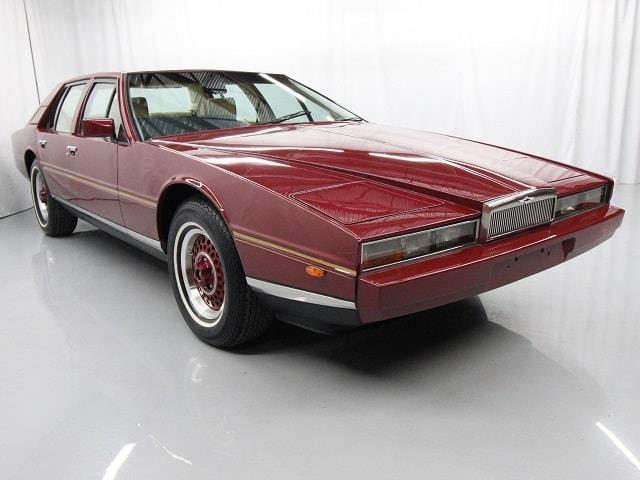 Picture of '87 Lagonda - Q5H7