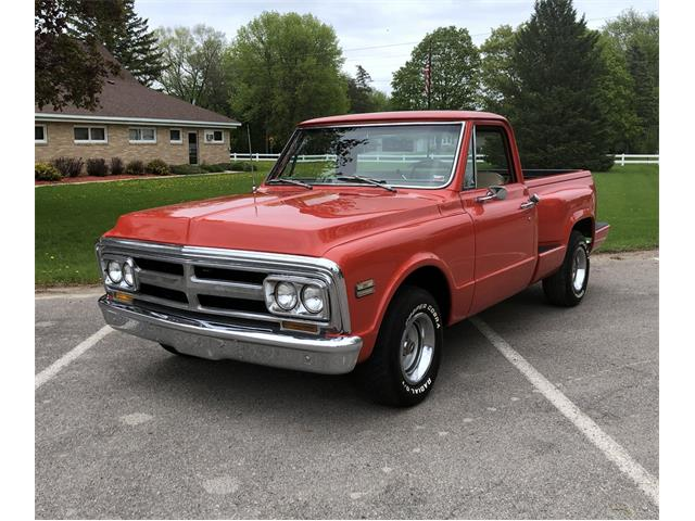 Picture of '70 C10 - Q6JZ