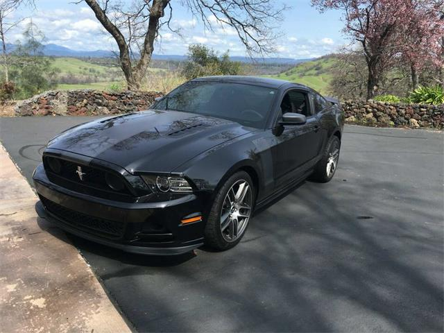 Picture of '13 Mustang Boss located in Harvey Louisiana Offered by  - Q6K0