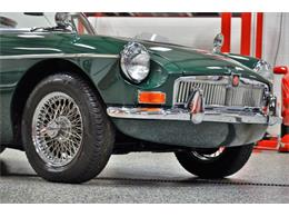 Picture of '66 MGB - Q6K1
