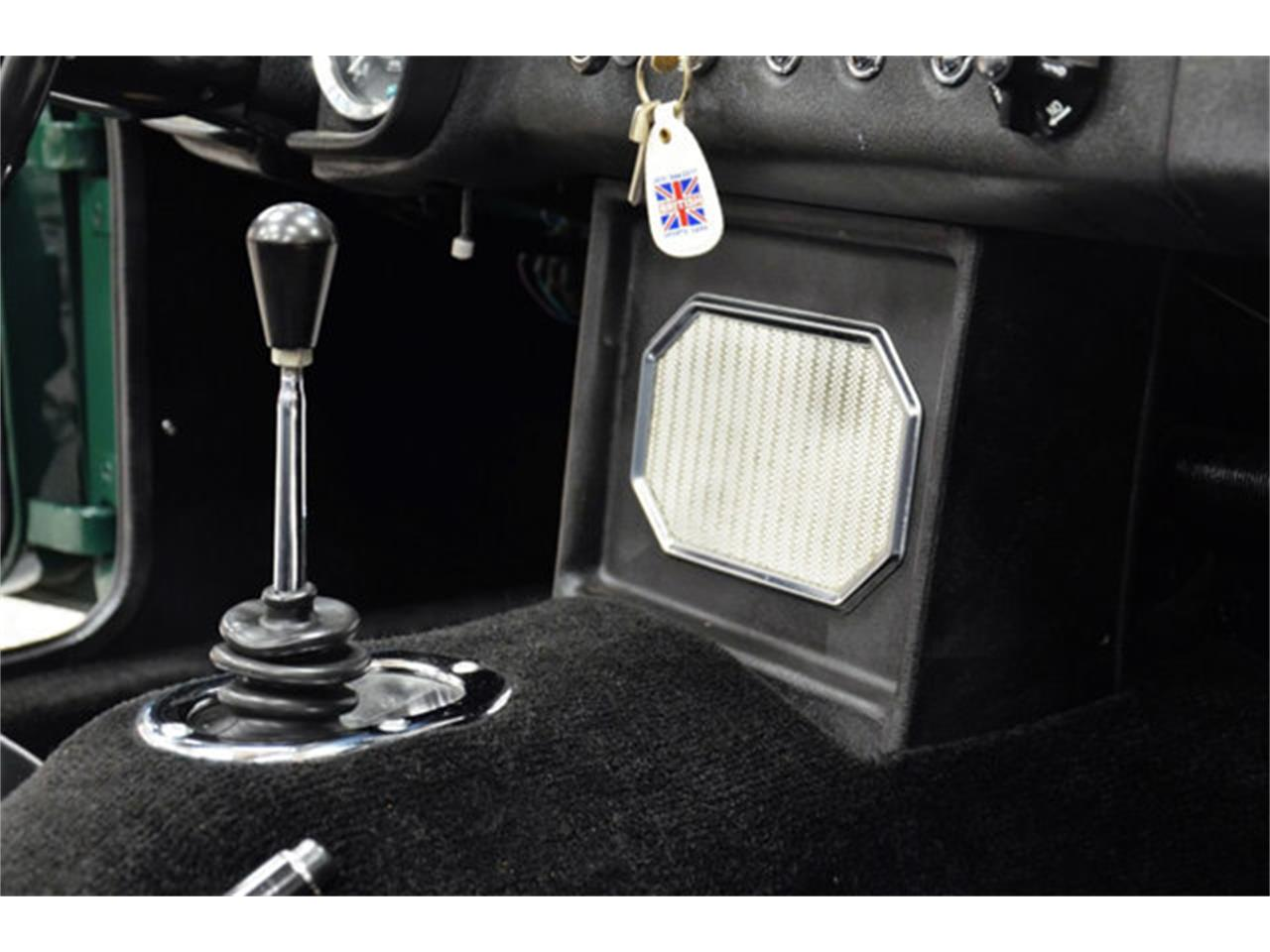 Large Picture of '66 MGB - Q6K1