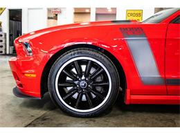 Picture of '13 Mustang - Q6K2