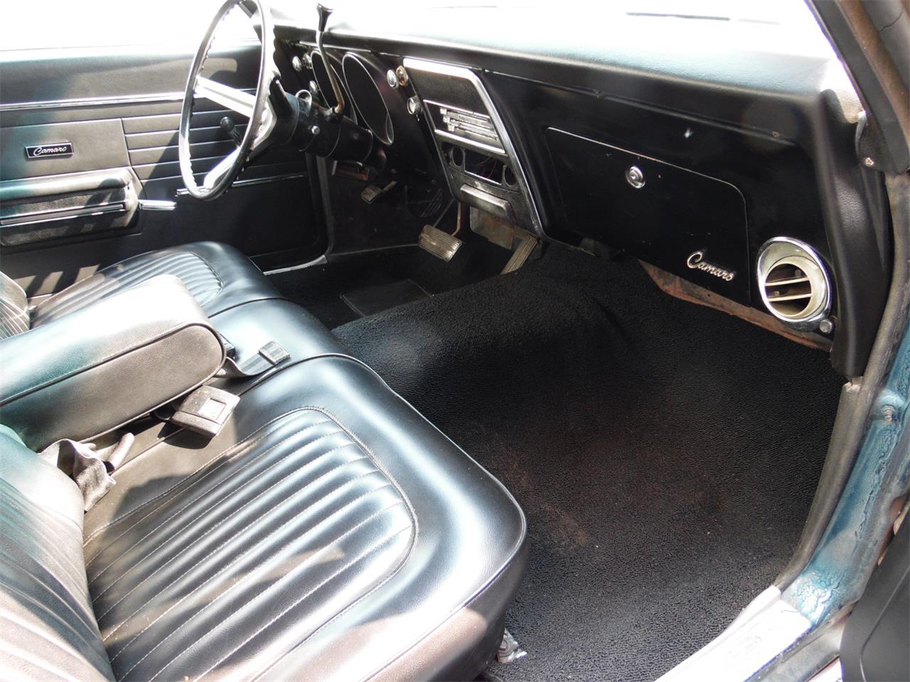 Large Picture of '68 Camaro - Q6K4