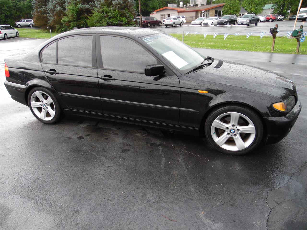 Large Picture of '04 3 Series - Q6K8