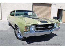 Picture of '71 Chevelle - Q6KB