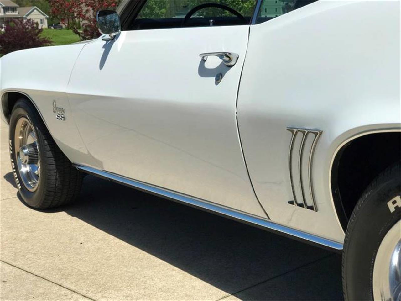 Large Picture of 1969 Camaro - $54,900.00 - Q6KC