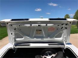 Picture of Classic 1969 Chevrolet Camaro located in Ohio Offered by Sabettas Classics, LLC - Q6KC