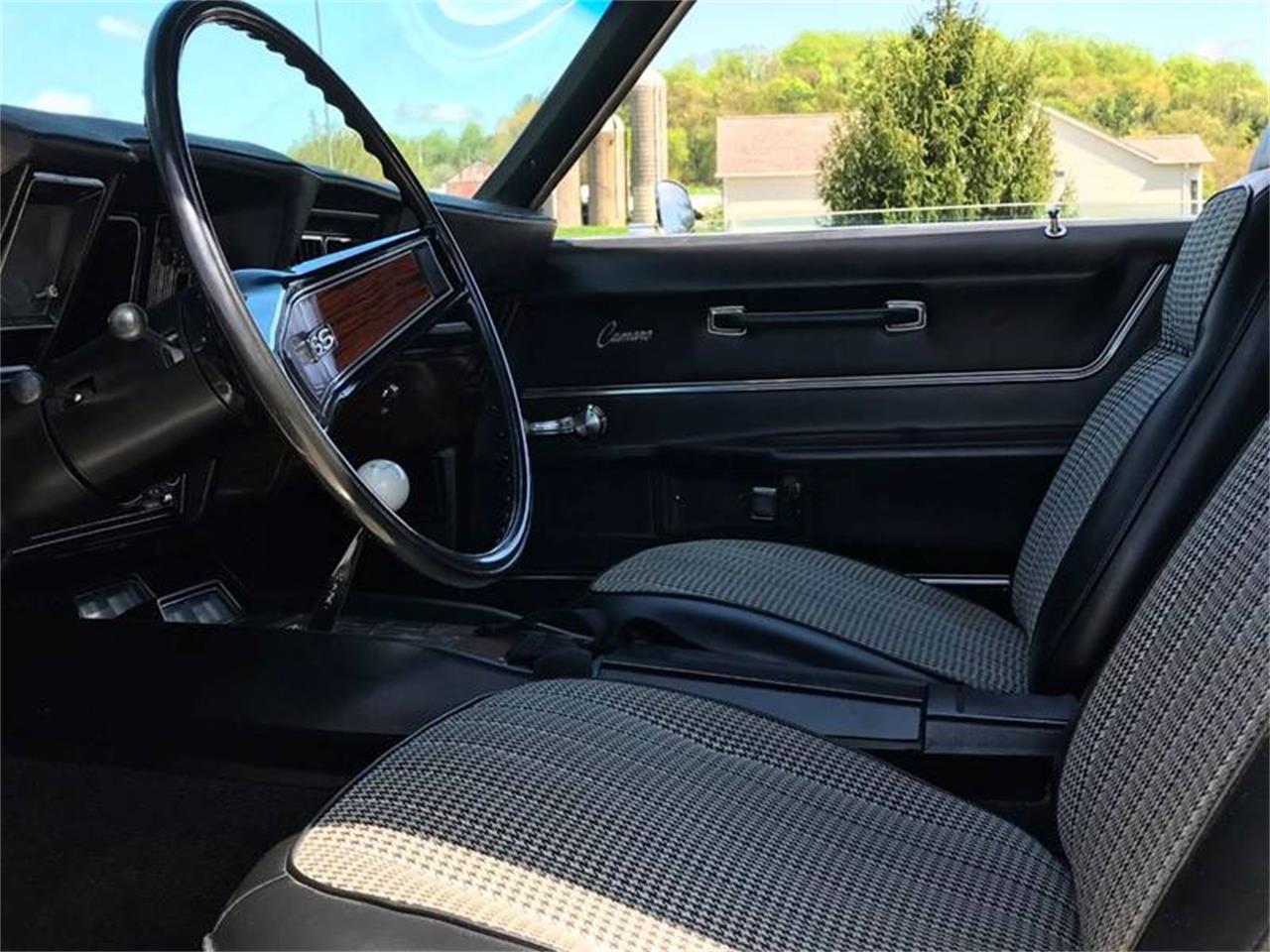 Large Picture of 1969 Camaro located in Orville Ohio - $54,900.00 - Q6KC