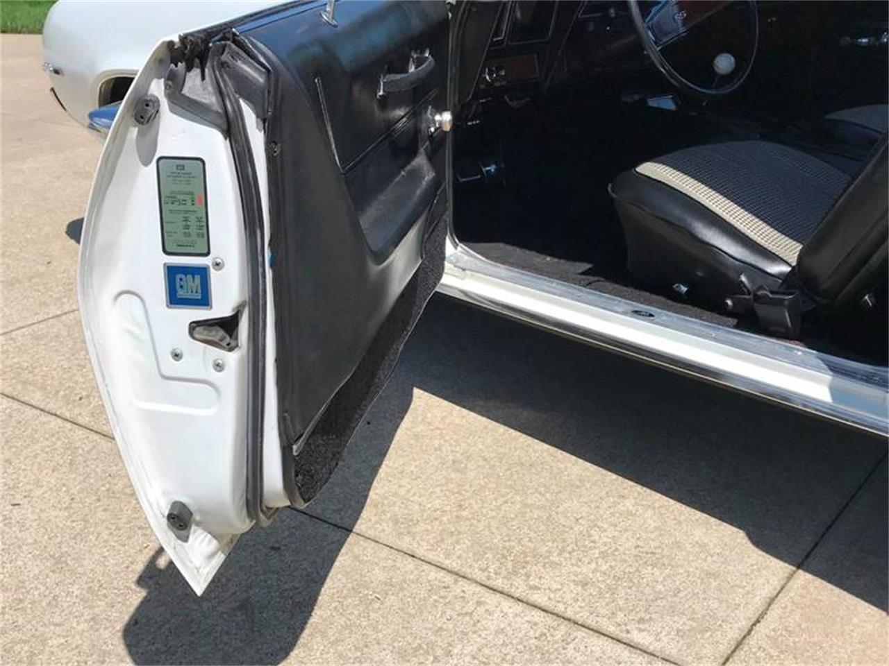Large Picture of '69 Camaro located in Orville Ohio - Q6KC