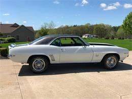 Picture of 1969 Camaro located in Ohio Offered by Sabettas Classics, LLC - Q6KC