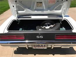 Picture of Classic '69 Camaro located in Ohio Offered by Sabettas Classics, LLC - Q6KC