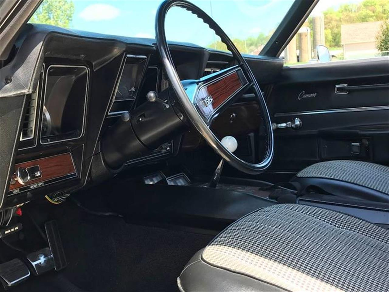 Large Picture of 1969 Camaro Offered by Sabettas Classics, LLC - Q6KC