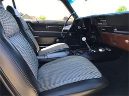 Picture of '69 Chevrolet Camaro located in Orville Ohio - Q6KC