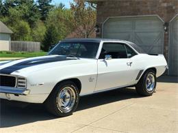 Picture of '69 Camaro located in Orville Ohio - Q6KC