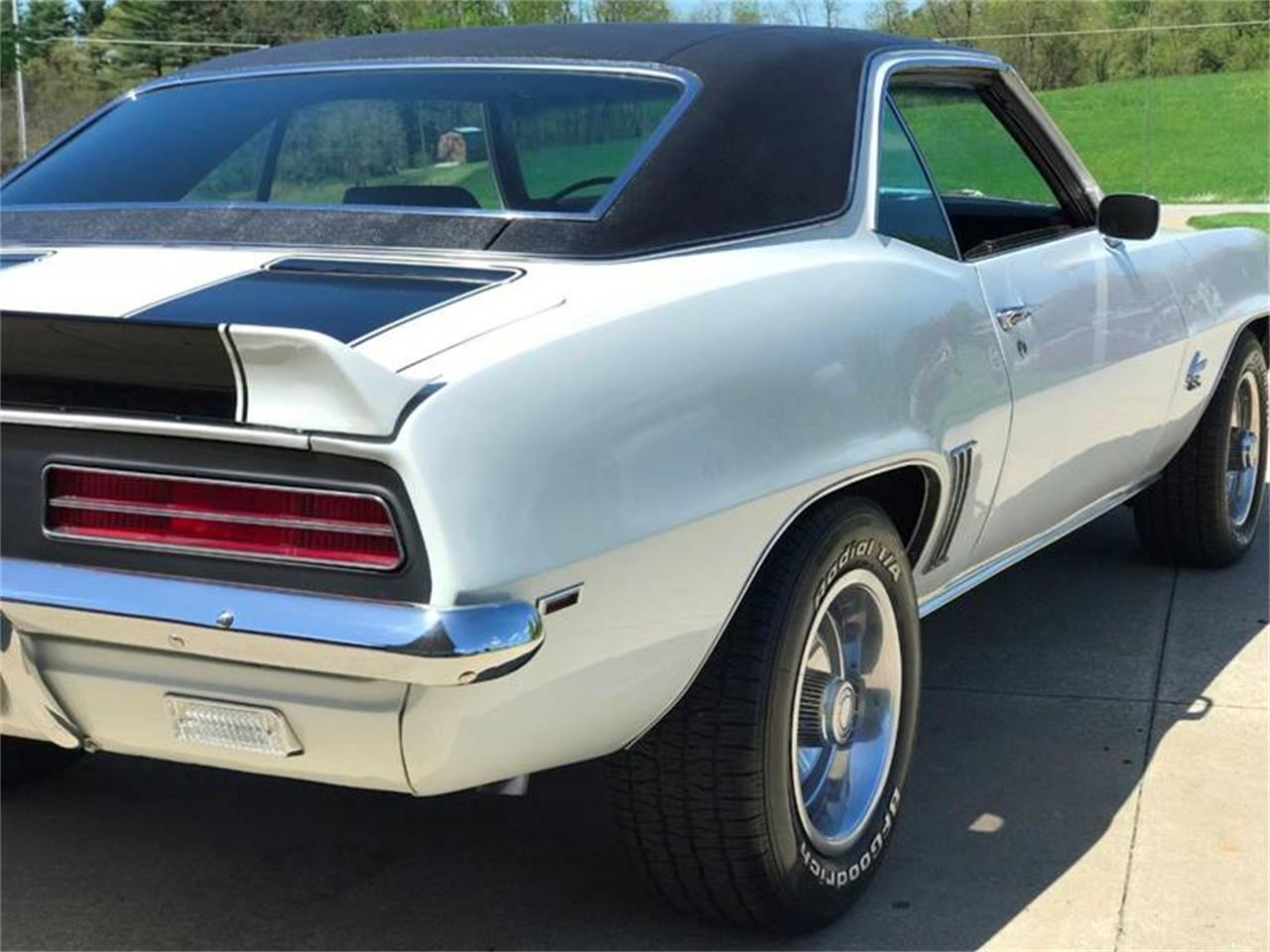 Large Picture of 1969 Chevrolet Camaro - $54,900.00 - Q6KC