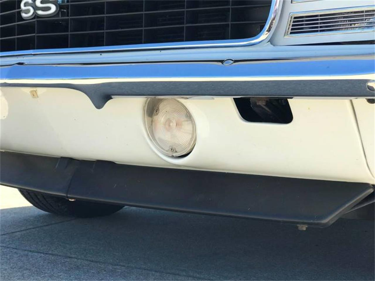 Large Picture of 1969 Chevrolet Camaro Offered by Sabettas Classics, LLC - Q6KC