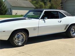 Picture of Classic '69 Camaro located in Ohio - $54,900.00 - Q6KC