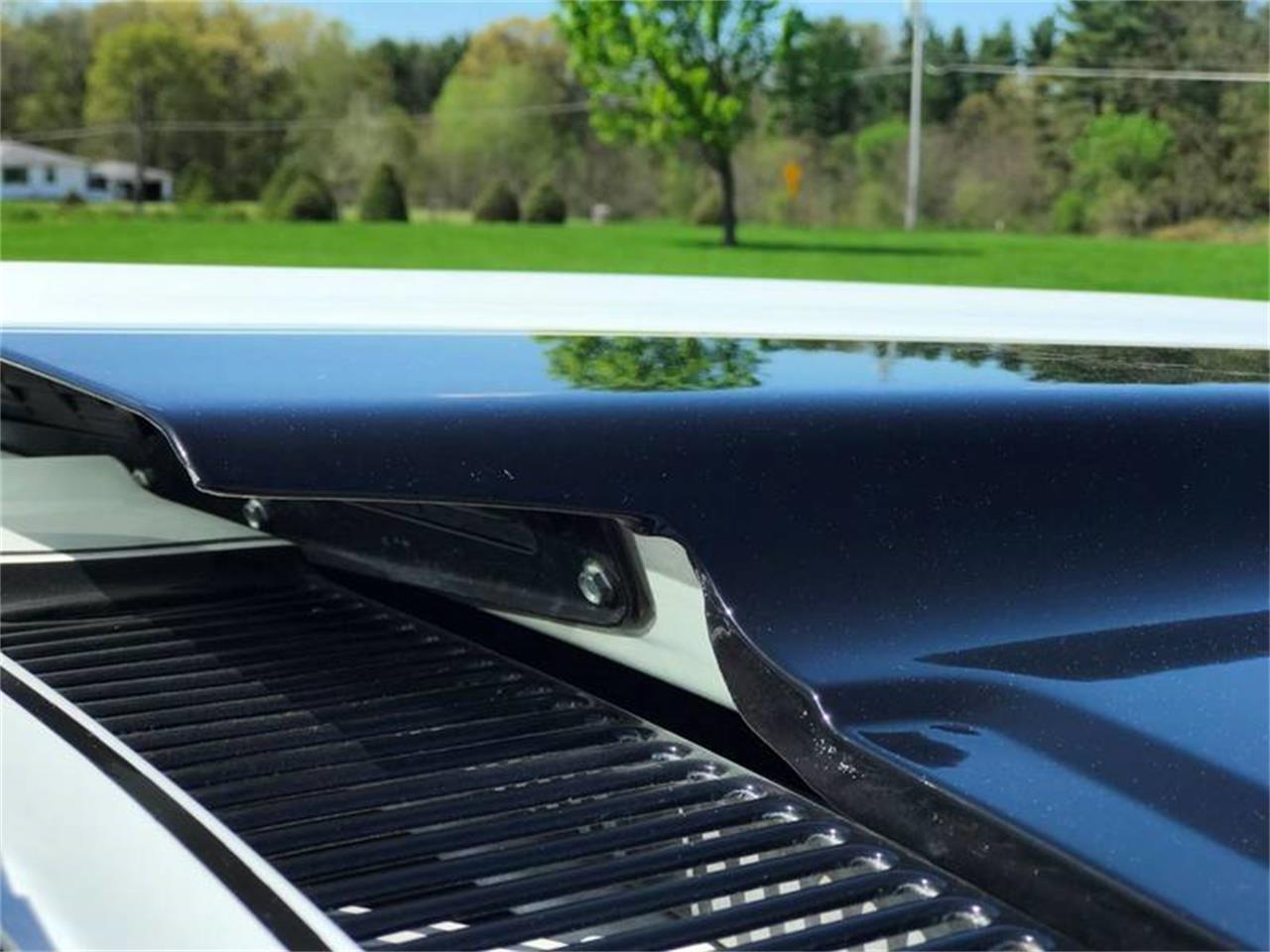 Large Picture of 1969 Chevrolet Camaro located in Ohio - $54,900.00 - Q6KC