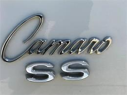 Picture of Classic '69 Camaro located in Orville Ohio Offered by Sabettas Classics, LLC - Q6KC