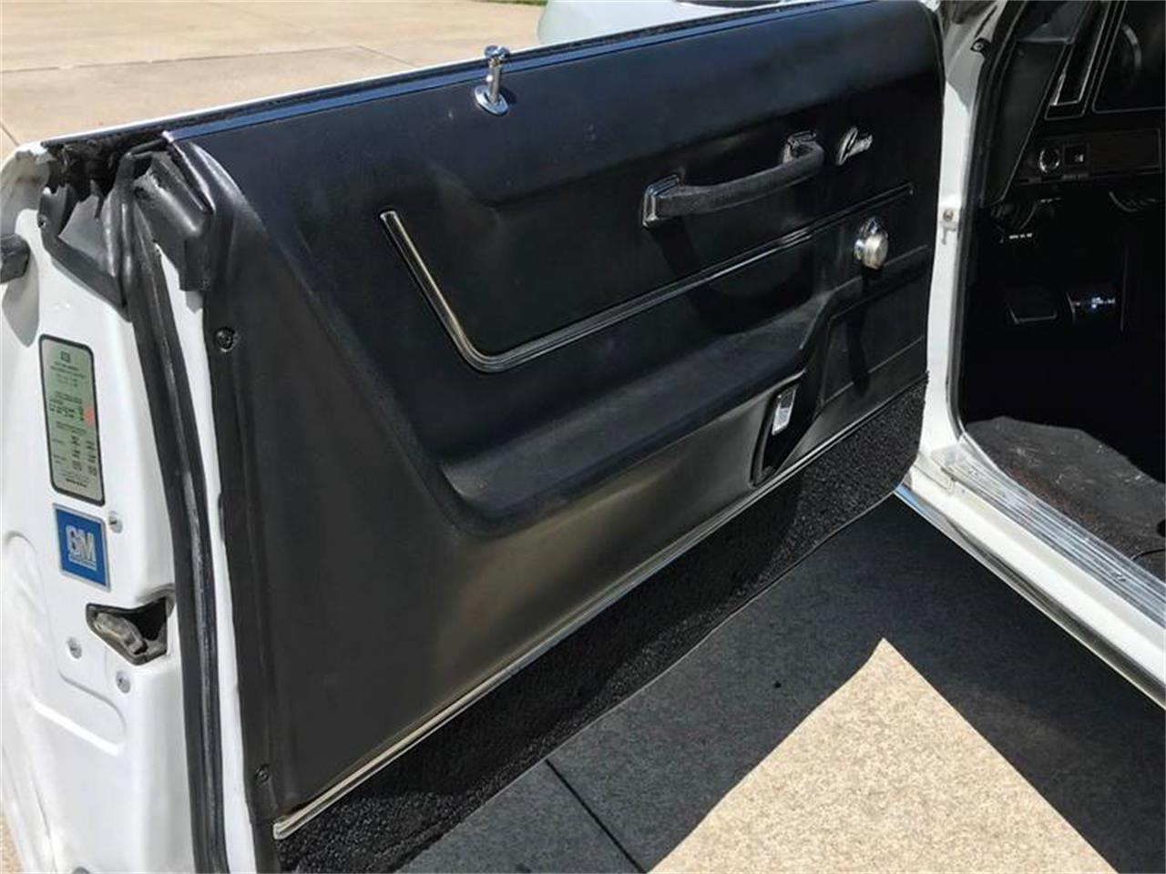 Large Picture of Classic '69 Camaro located in Ohio - Q6KC