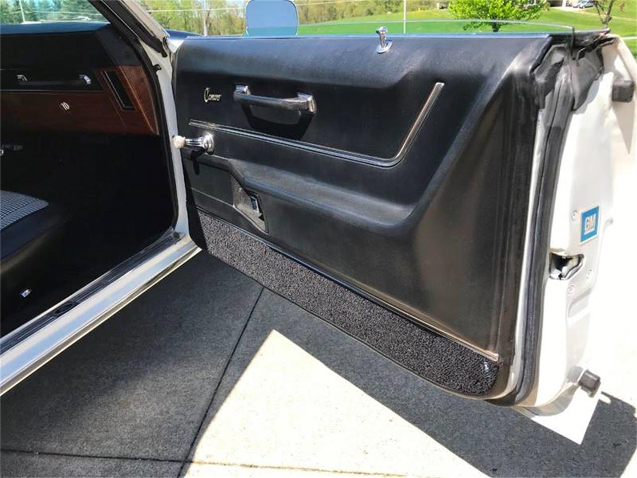 Large Picture of '69 Camaro located in Ohio - Q6KC