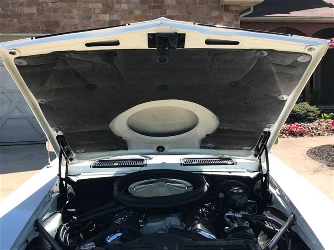 Large Picture of Classic '69 Camaro Offered by Sabettas Classics, LLC - Q6KC