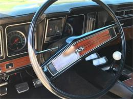Picture of '69 Chevrolet Camaro located in Ohio - $54,900.00 Offered by Sabettas Classics, LLC - Q6KC
