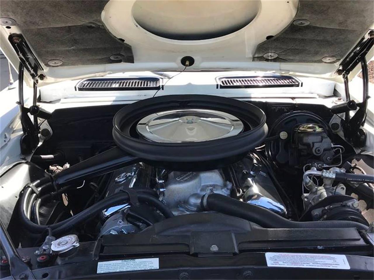 Large Picture of '69 Chevrolet Camaro located in Orville Ohio - Q6KC