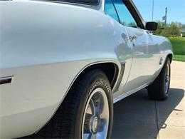Picture of '69 Chevrolet Camaro located in Orville Ohio - $54,900.00 - Q6KC