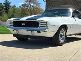 Picture of Classic '69 Camaro located in Ohio - $54,900.00 Offered by Sabettas Classics, LLC - Q6KC
