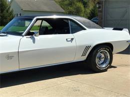 Picture of 1969 Chevrolet Camaro located in Ohio - $54,900.00 - Q6KC